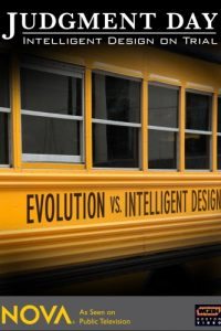 Judgment Day: Intelligent Design on Trial
