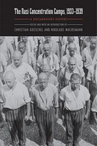 Nazi Concentration Camps