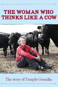 The Woman Who Thinks Like a Cow