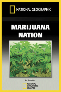Marijuana Nation