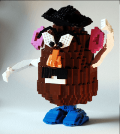 Adult Fans Of LEGO