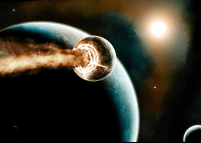 Cosmic Energy: Cold Sparks to Black Holes