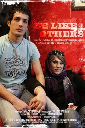 Be Like Others: Transsexual in Iran