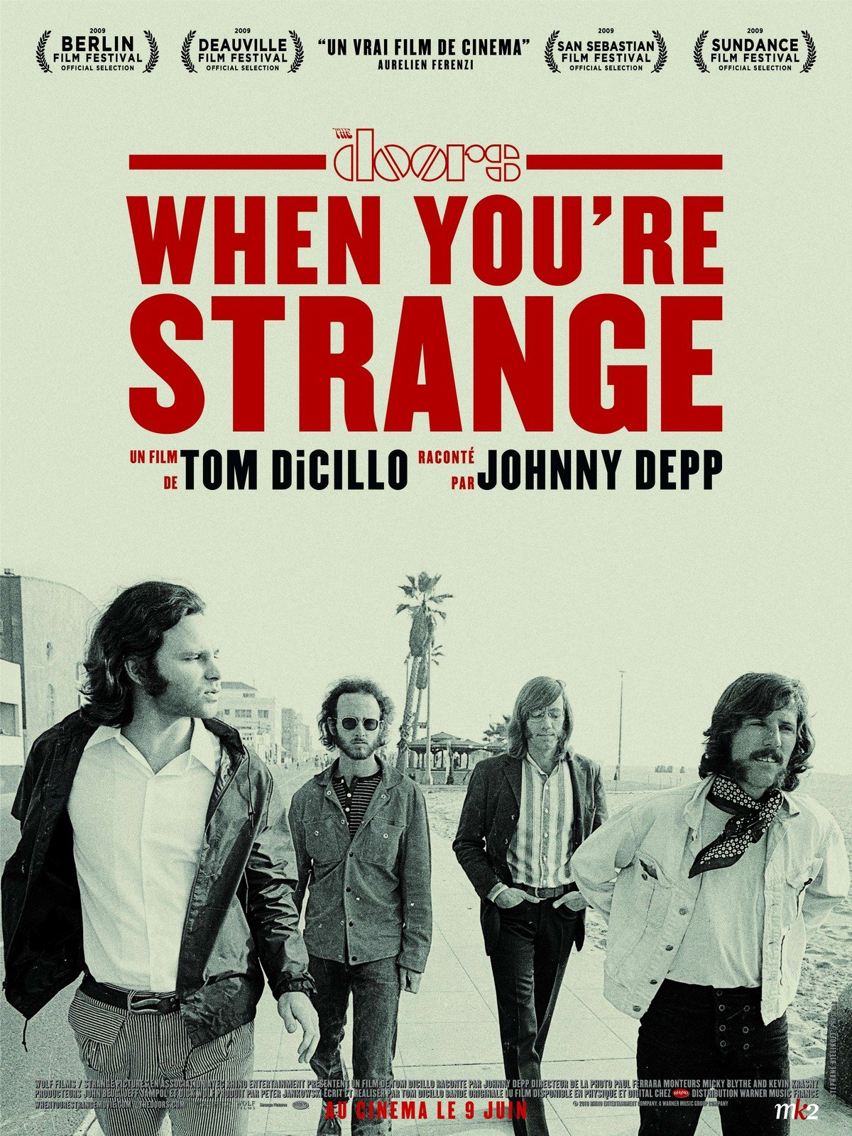 sc 1 st  Documentary Storm & When You\u0027re Strange | Watch Documentary Online for Free