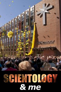 Scientology and Me