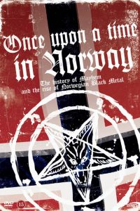 Once upon a time in Norway