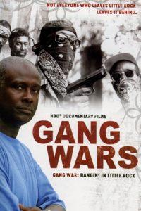Gang War: Bangin' in Little Rock