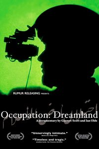 Occupation Dreamland