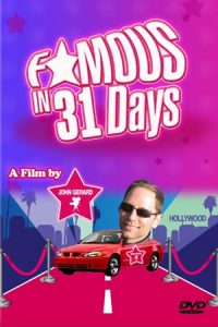 Famous in 31 Days