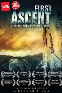 First Ascent: Alone On The Wall