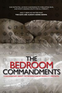 The Bedroom Commandments