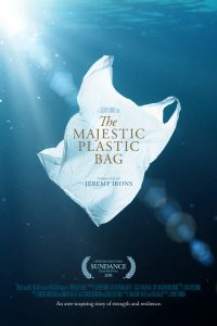 The Majestic Plastic Bag