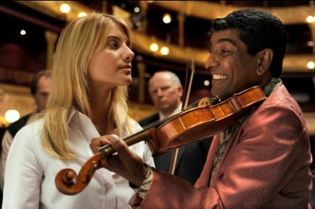 Al Jazeera: Artscape: Maestro's Daughters
