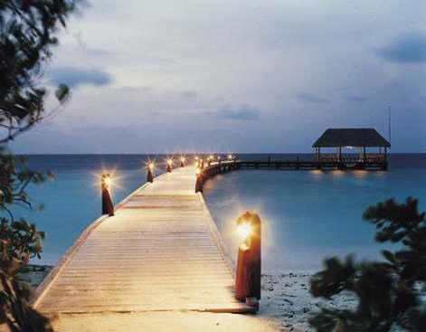 Focus on Maldives: Wedding TV