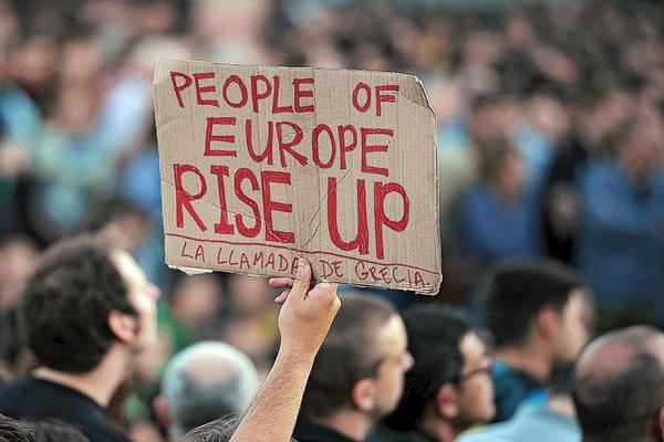 Europe at the Brink