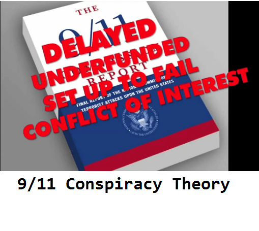 9/11: A Conspiracy Theory