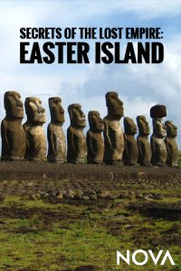 Secrets of the Lost Empire: Easter Island