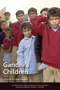 Gandhi's Children