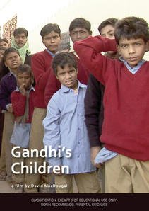 Gandhi's Children