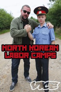 North Korean Labor Camps