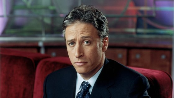 Punchlines For Progress: Why Jon Stewart is one of the most trusted men in America.