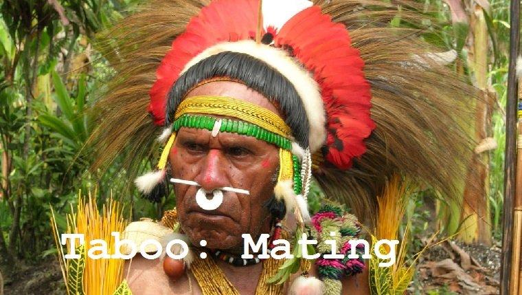 Taboo: Mating