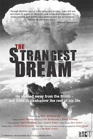 The Strangest Dream