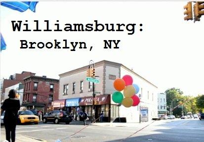 THE NEIGHBORHOOD – Williamsburg (Brooklyn, NYC)