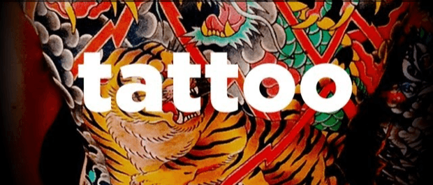 Tattoos: Pop Portraits, Japanese Traditional, American Eclectic