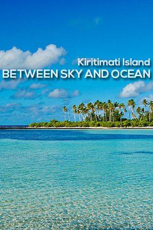 Between Sky and Ocean