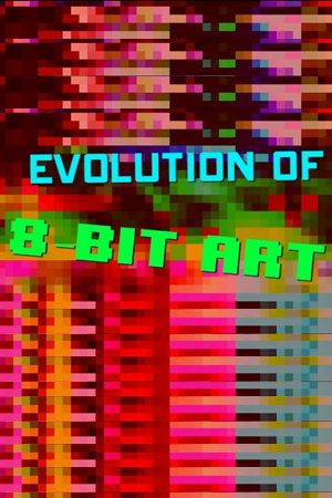 The Evolution of 8-Bit Art | Watch Documentary Online for Free