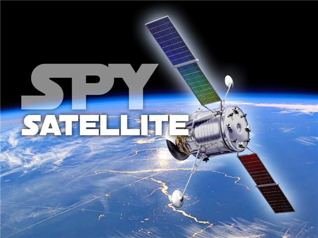 The Man Who Hunts Spy Satellites