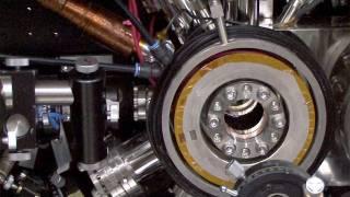 The Amazing Atomic Clock