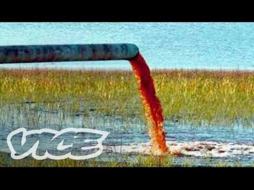America's Water Crisis