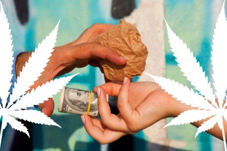 Selling Weed Legally