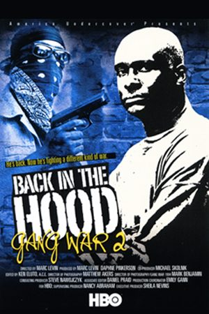 Gang War 2: Back in the Hood