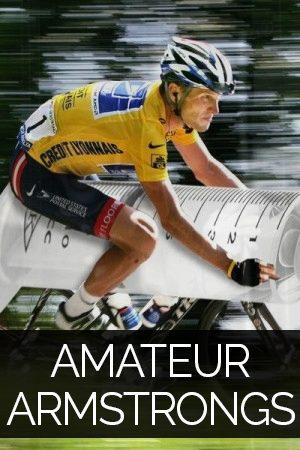 Amateur Armstrongs