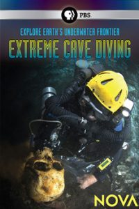 Extreme Cave Diving