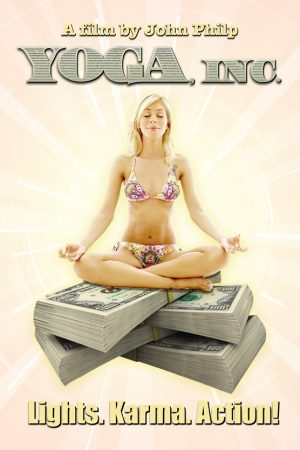Yoga, Inc