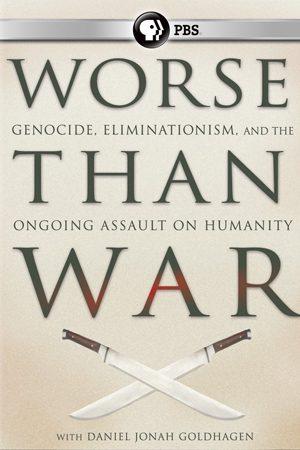 Genocide: Worse Than War