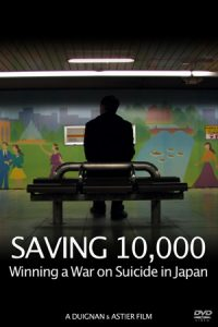Saving 10,000 – Winning a War on Suicide in Japan