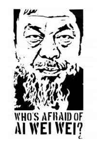 Who's Afraid of Ai Weiwei?
