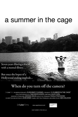 A Summer in the Cage | Watch Documentary Online for Free