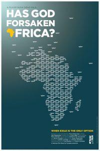 Has God Forsaken Africa?