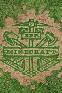 Minecraft: The Story of Mojang