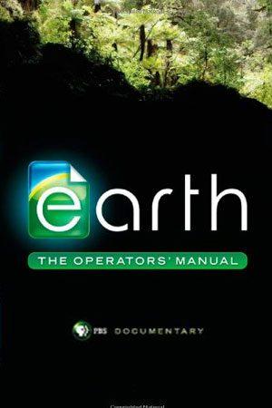 Earth: The Operator's Manual