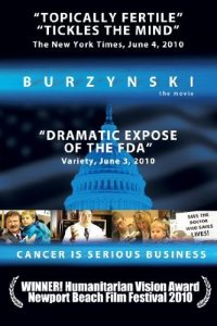 Burzynski: Cancer is Serious Business