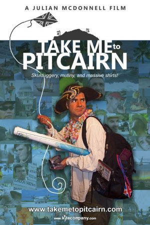 Take Me to Pitcairn