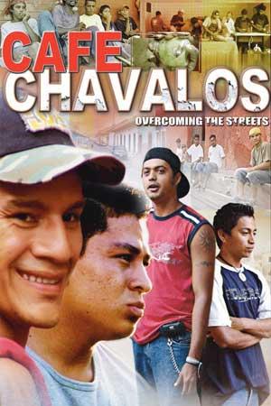 Cafe Chavalos