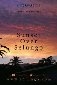 Sunset Over Selungo